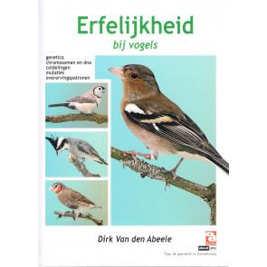 Erfelijkheid bij vogels