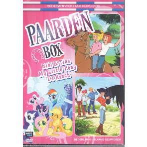 Paarden Box