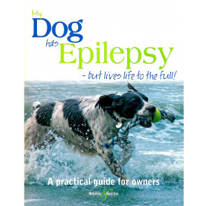 My Dog has Epilepsy