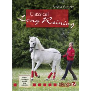Classical Long Reining