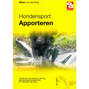 Hondensport: Apporteren