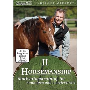 Horsemanship 2-Birger Gieseke
