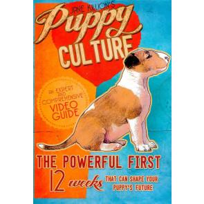 Puppy Culture*
