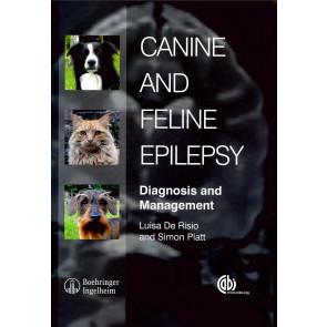 Canine And Feline Epilepsy*