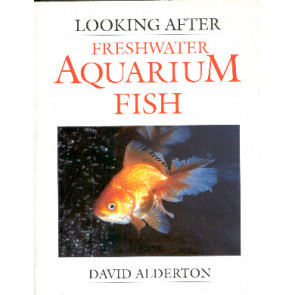 Looking after Freshwater Aquariumfish