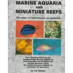 Marine Aquaria and Miniature Reefs