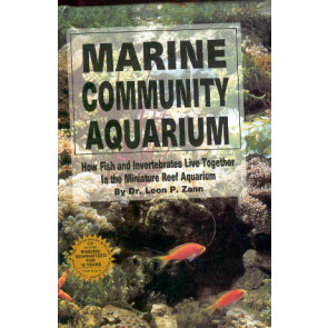 Marine Community Aquarium
