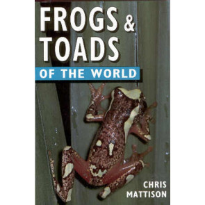 Frogs & Toads of the world