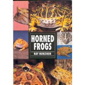 Horned Frogs