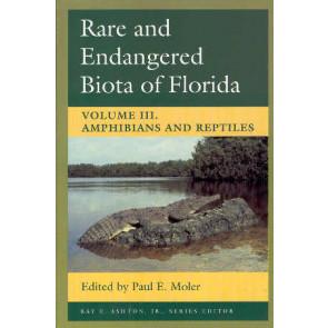 Rare & Endangered Biota of Florida*