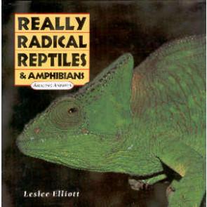 Really radical reptiles & amphibians