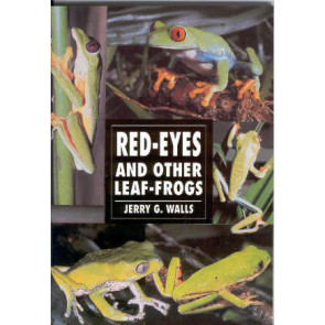Red-Eyes and other Leaf-Frogs