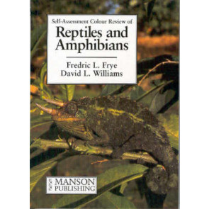 Reptiles and Amphibians* Self-Assessment colour review of