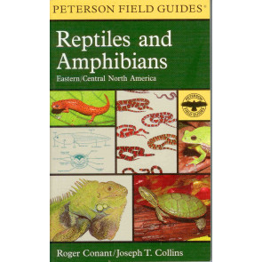 Reptiles & Amphibians, Eastern/Central  North America