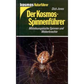 Der kosmos spinnenfuhrer