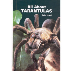All about Tarantulas