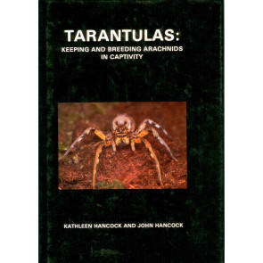 Tarantulas: keeping and breeding*