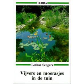 Vijvers en Moerasjes in de Tuin