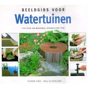 Beeldgids voor Watertuinen