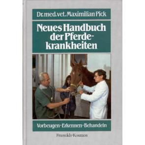 Neues Handbuch der Pferdekrankheiten