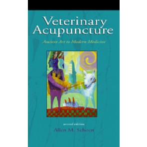 Veterinary Acupuncture*