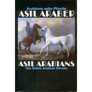Asil Arabians - Asil Araber - Teil 4