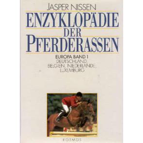 Enzyklopadie der Pferderassen band 1