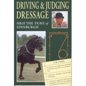 Driving & Judging Dressage