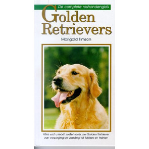 Golden Retrievers - de complete rashondengids