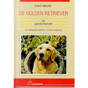 de Golden Retriever als gezelschapsdier