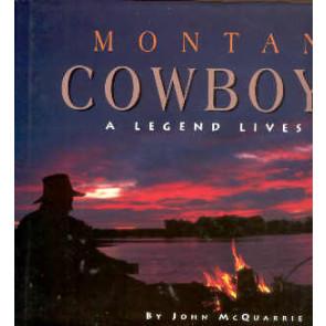 Montana Cowboyin'