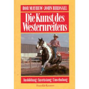 Die Kunst des Westernreitens