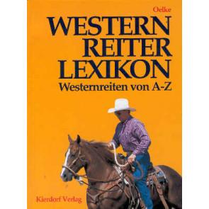 Western Reiter lexikon