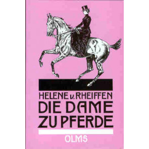 Die Dame zu Pferde