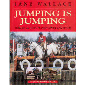 Jumping is Jumping