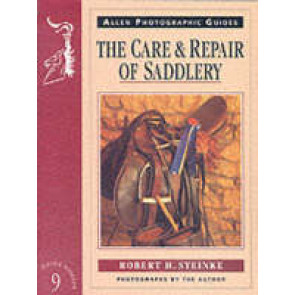 Care & Repair of Saddlery