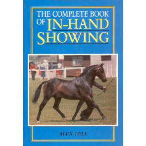 The complete book of In-hand showing