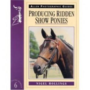 Producing ridden show ponies