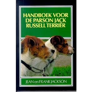 Handboek voor de Parson Jack Russell Terriër