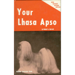 Your Lhasa Apso