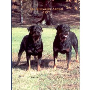 The Rottweiler Annual 1997