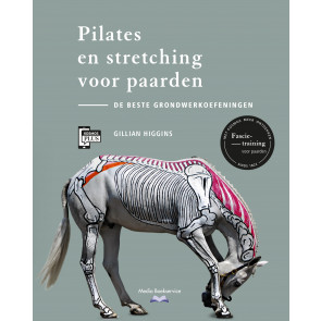 Pilates en stretching voor paarden
