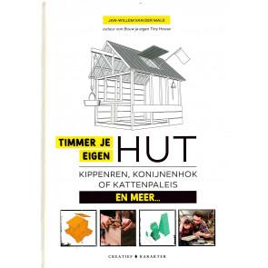 Timmer je eigen Hut