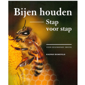 Bijen houden-stap voor stap