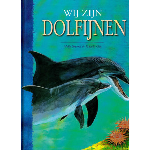 Wij zijn Dolfijnen