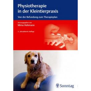 Physiotherapie in der kleintierpraxis*