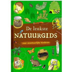 De leukste natuurgids