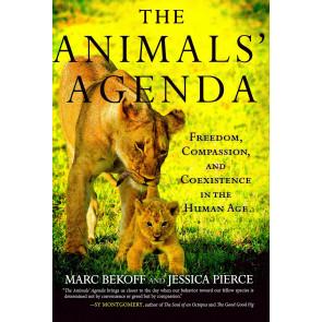 The Animals Agenda