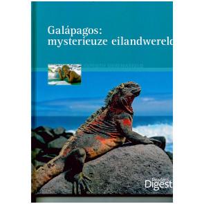 Galapagos : Mysterieuze Eilandwereld