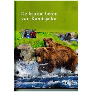 De bruine beren van Kamtsjatka